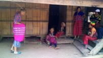 Karen-hilltribe-village049