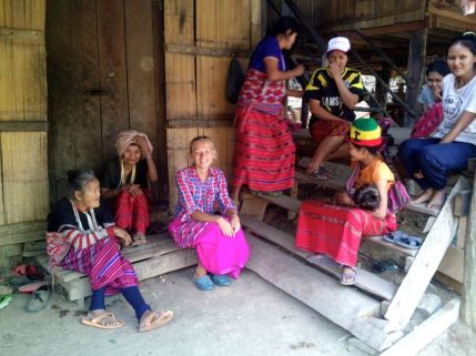 Karen-hilltribe-village050