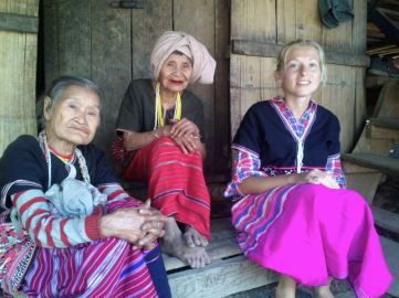 Karen-hilltribe-village052