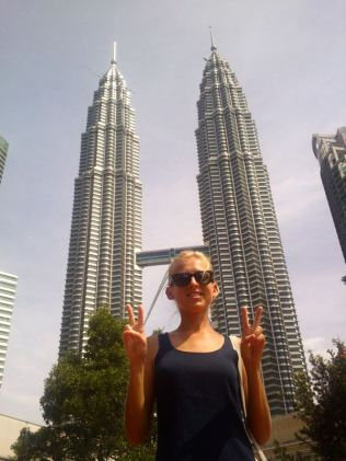 No1 thing to do when in KL... unfortunately :)