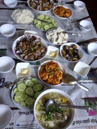 i sea food!