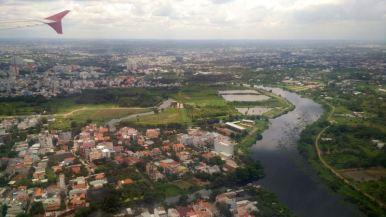 approach on HCMC