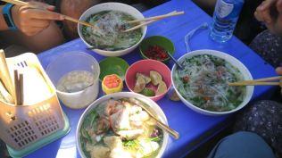 different soups