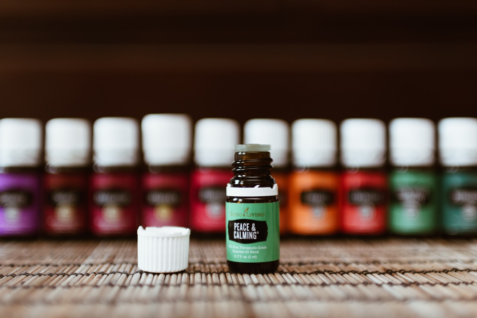 Essential Oils Unsplash 1