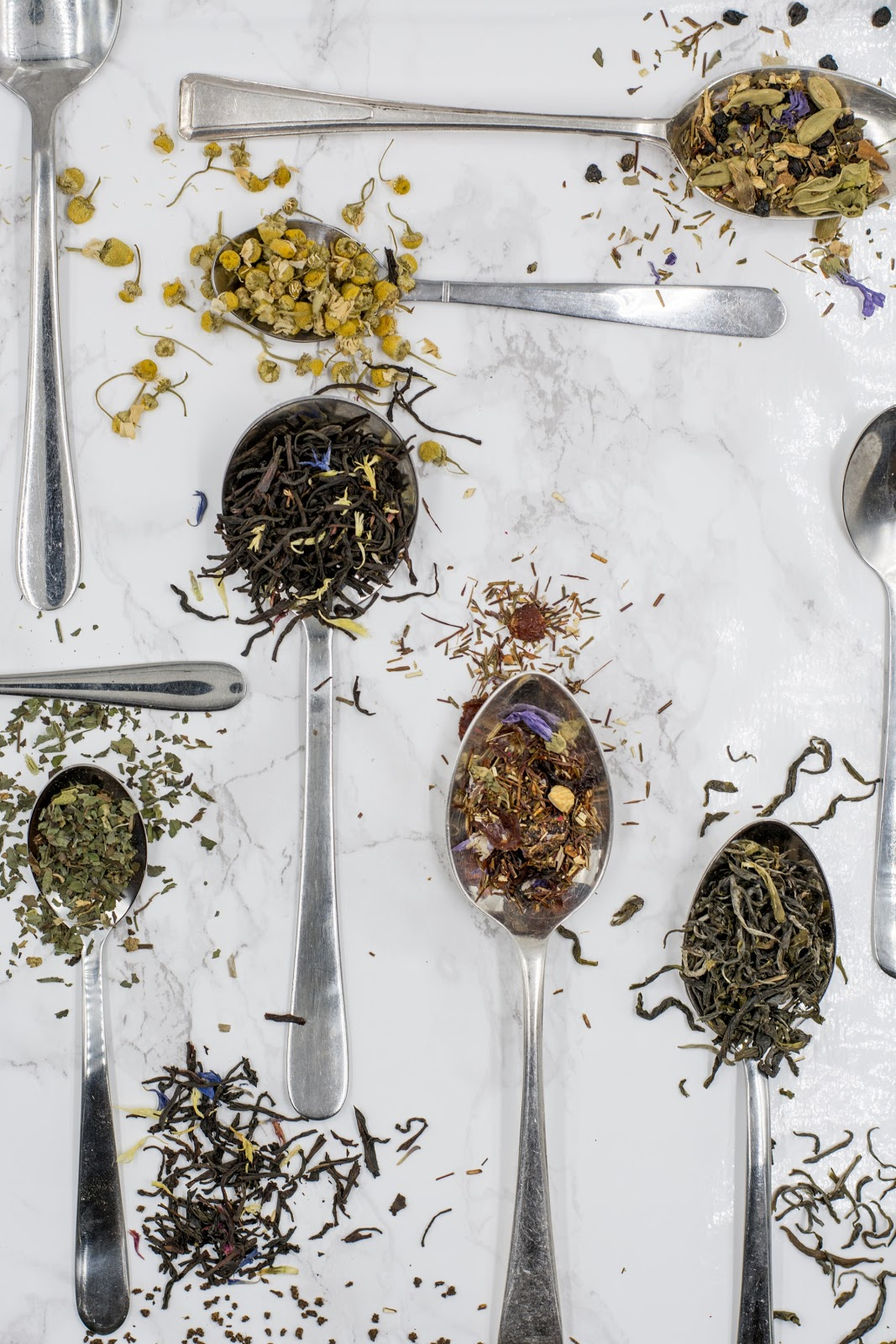 Tea Blends Unsplash 1