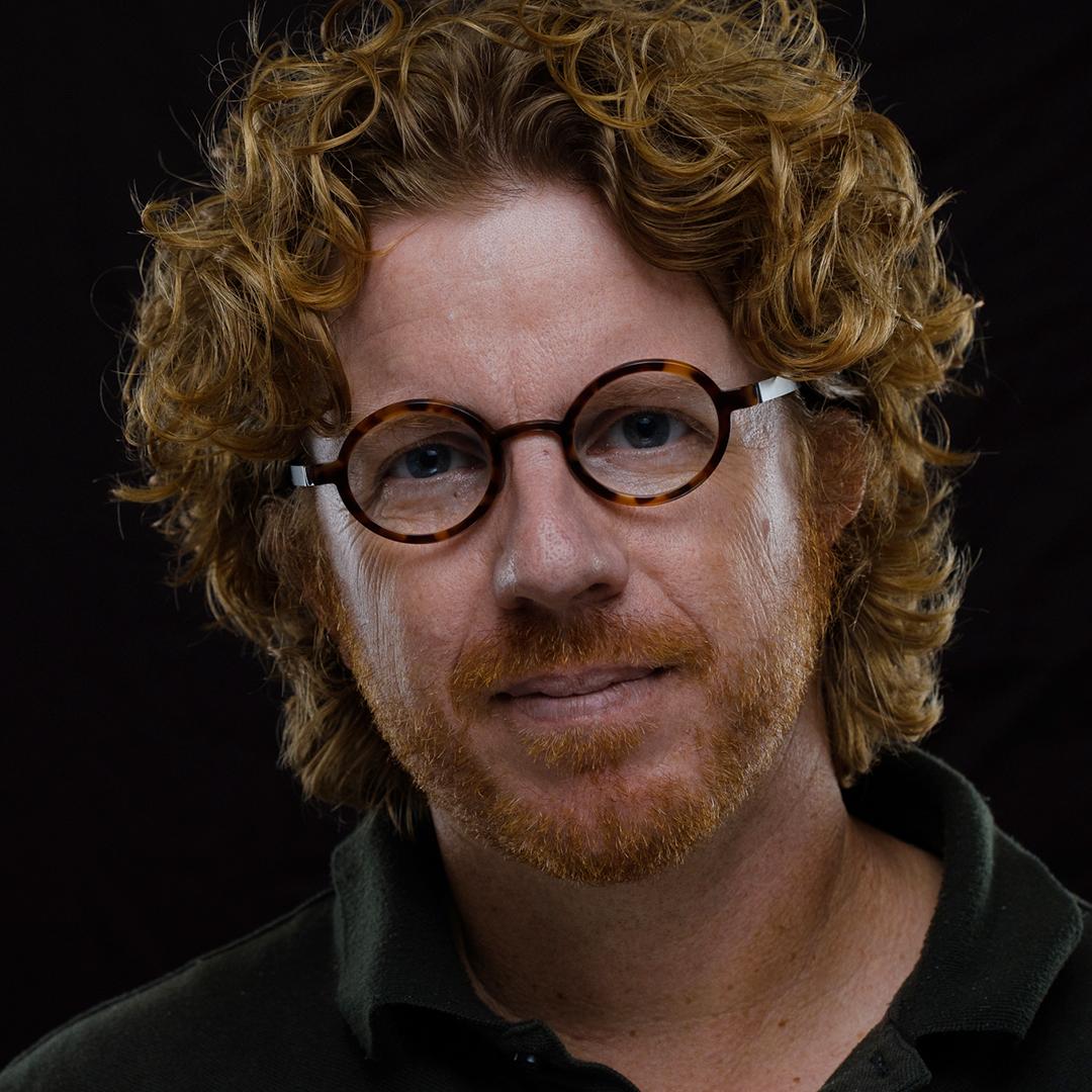 Peter Reijmer