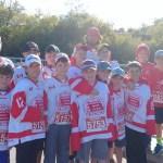 Turkey Trot 2017 - Pembroke Minor Hockey Association