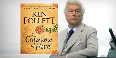 Image result for ken follett author
