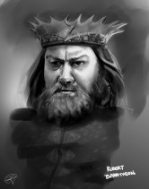 RobertBaratheonSketch