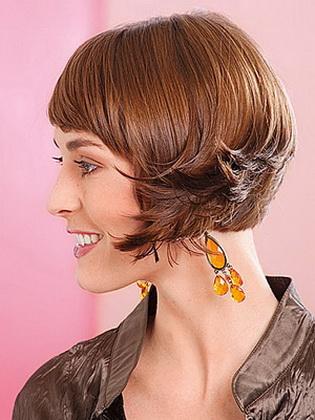 Стильные креативные стрижки длинные волосы - фотографии ...