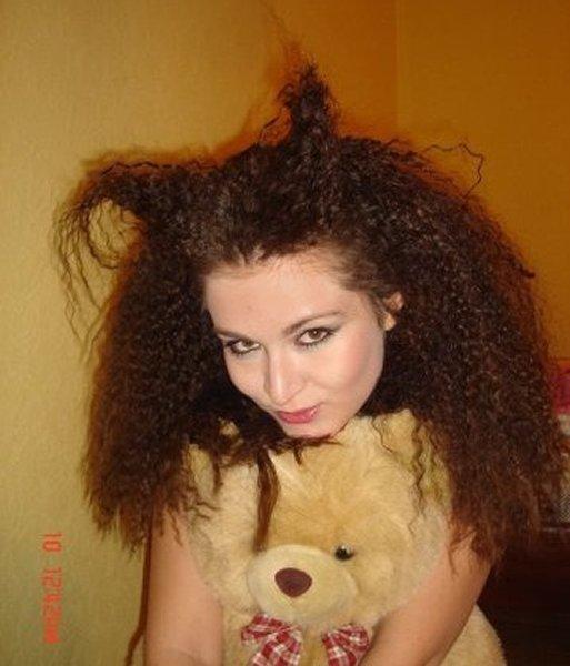 Стильные прически для средних волос восточные прически