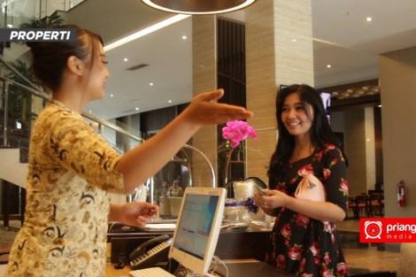 Horison Tasikmalaya Hotel Kelas Dunia dengan Identitas Keaslian Indonesia