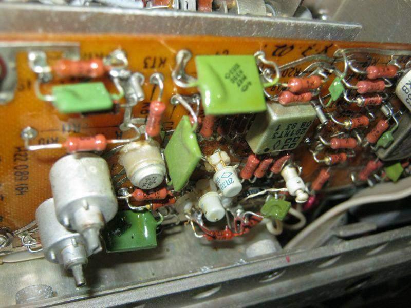 С1-68 зеленые КМ