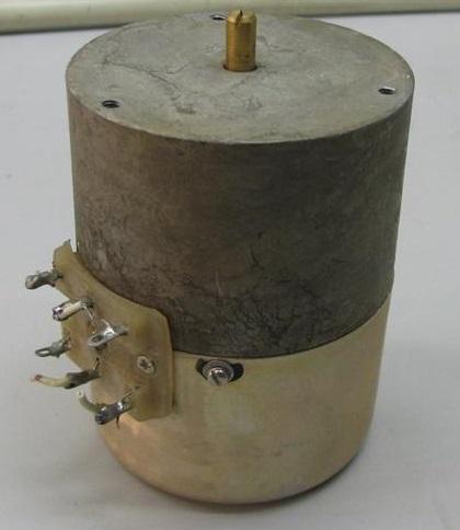 потенциометр РПП-Н11К 2