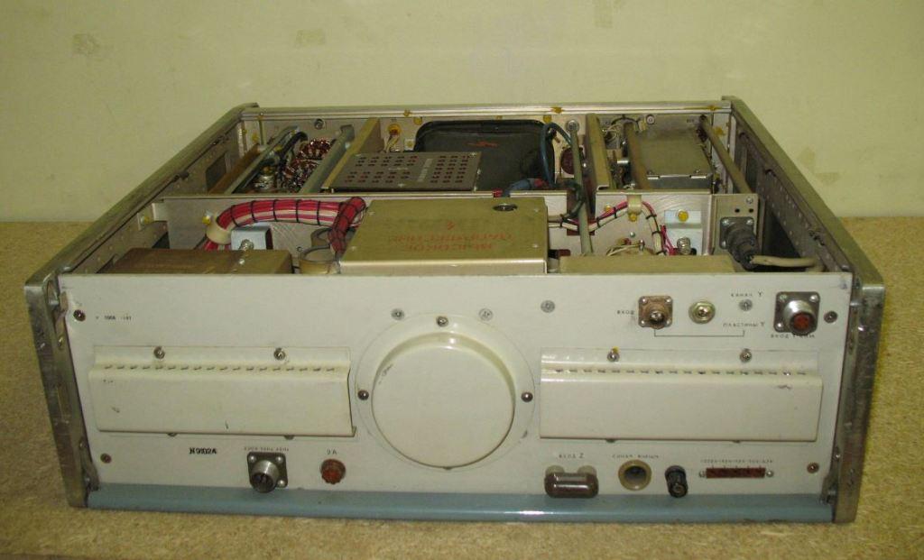 Осциллограф С1-48Б универсальный