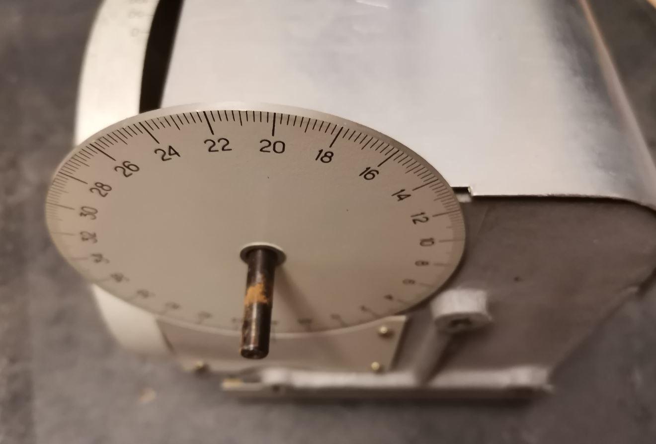 Е7-5А измеритель индуктивностей и емкостей высокочастотный