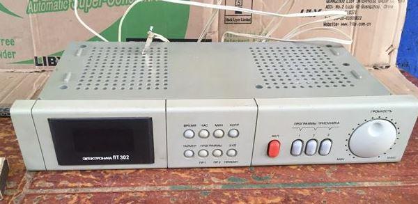 Электроника ПТ-302