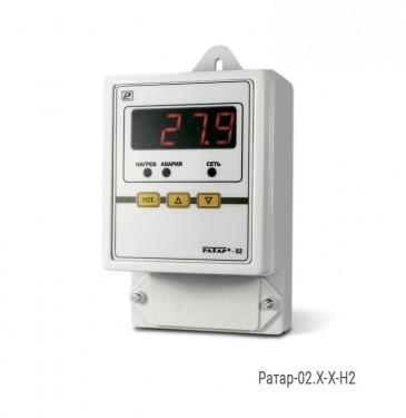 Терморегулятор Ратар-02М.ТС