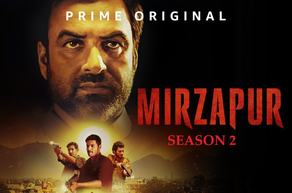 These ten podcasts are perfect for people who can't get enough of movies. Mirzapur Season 2 All Episodes Download Mirzapur Movie Download Filmyzilla Price4india Com
