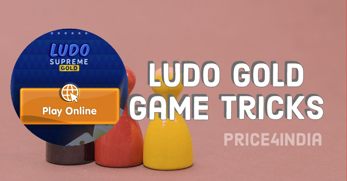 Play Ludo Supreme Gold Earn Real Money in India