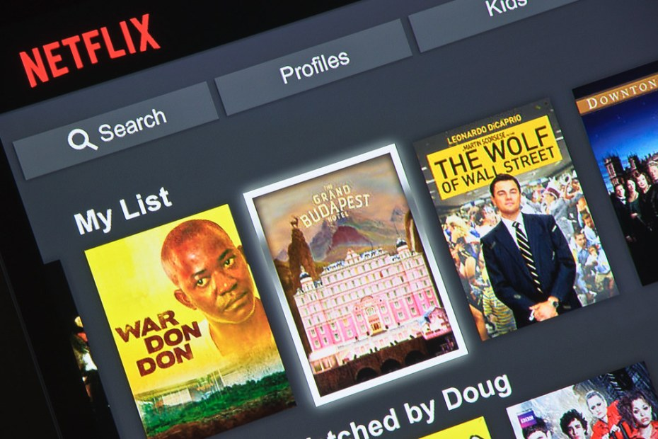 The best movies to watch on netflix