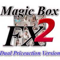 プライスアクションJAPAN-マジックボックスFX2