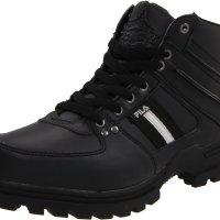 SALE: მამაკაცის ზამთრის ფეხსაცმელი