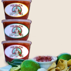 Abuelita Homemade Salsa by Price Bottling INC