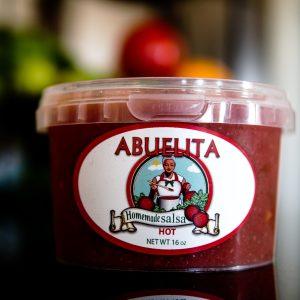 Abuelita Homemade Salsa by Price Bottling INC