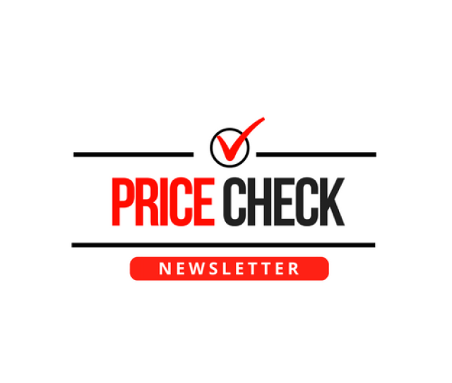 Welcome To Price Check
