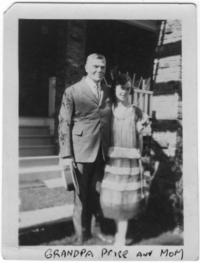 Joseph and Helen Price