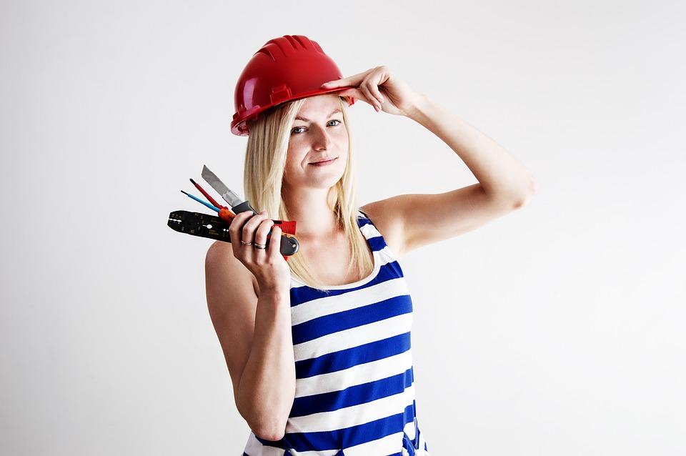Home improvement companies vs DIY