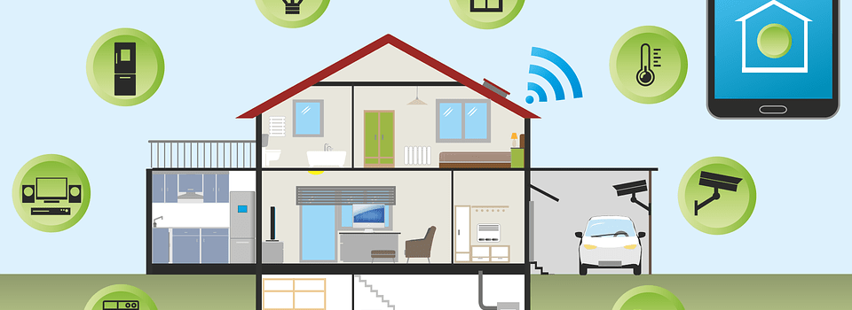 Read the news about the newest home improvement technologies and trends