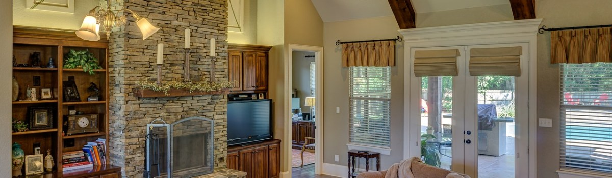 How to choose interior style?
