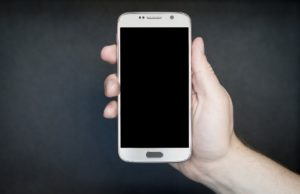 A smartphone. Use it to organize a household relocation to New Jersey.