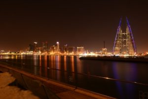 Bahrein Night City