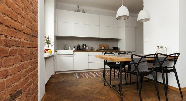 Apartment Kitchen - Should you renovate a kitchen in rented apartment?
