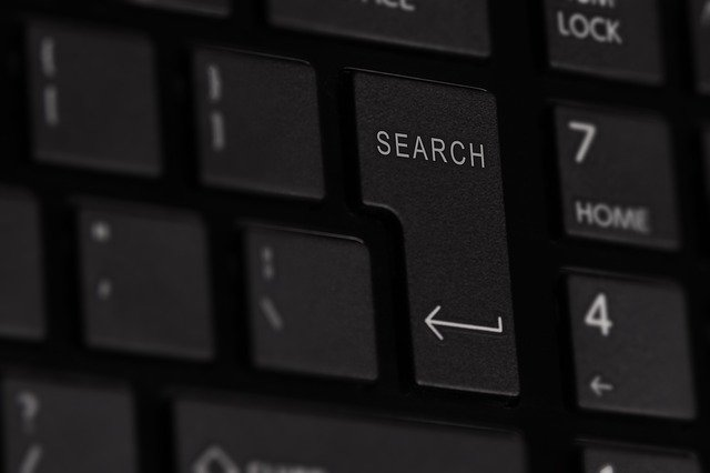Search key