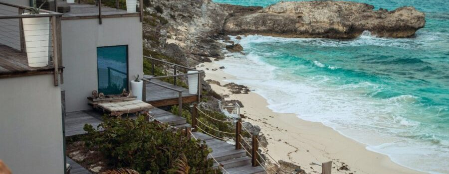 Your California beach house
