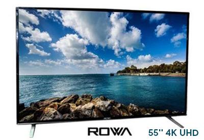 Rowa 55 inch Android Smart