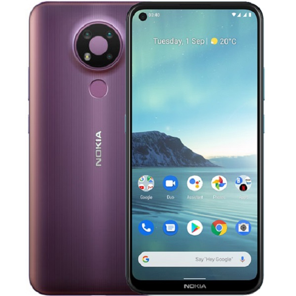 Nokia 3.4 Price in South Africa