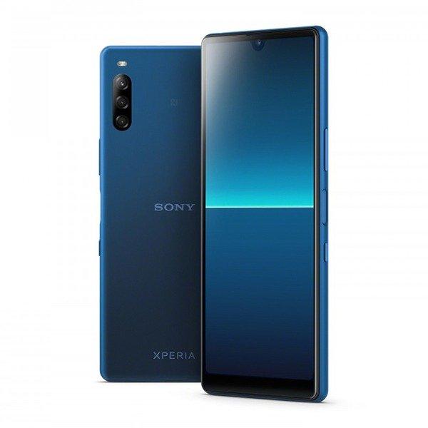 Sony Xperia L4 Price in Tanzania