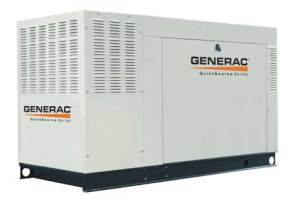 Commercial Generator Cost Comparisons