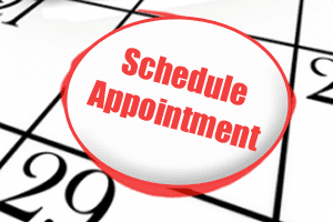 Appointment on Calendar