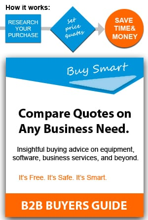 Buyers Guide For Business