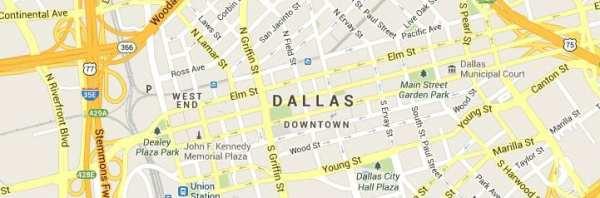 dallas-texas-coverage-area