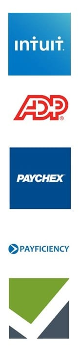 Compare Online Payroll Pricing