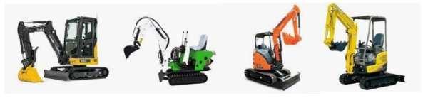 Mini Excavator Price Comparison