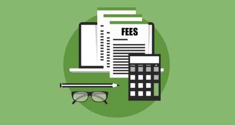 Fees For Processing Credit Cards