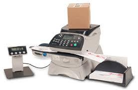 USPS postage meter rates